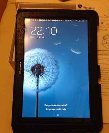 Samsung Galaxy Tab 2 P5100 16 gb 3G