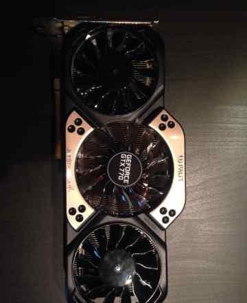 GeForce GTX770 Palit JetStream