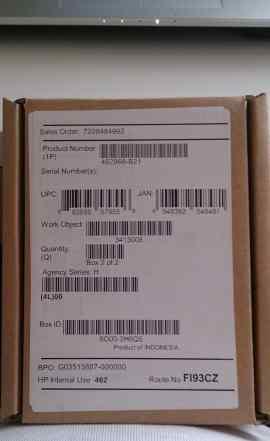 Память для контроллера HP 256MB Cache 462968-B21
