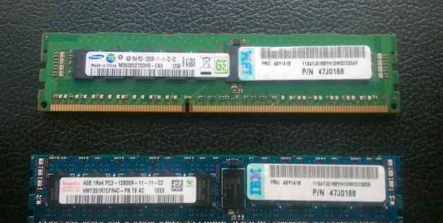 DDR3 4GB Серверная