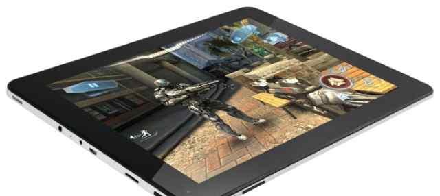 IconBit NetTab Space 3-9.7 дюйма экран