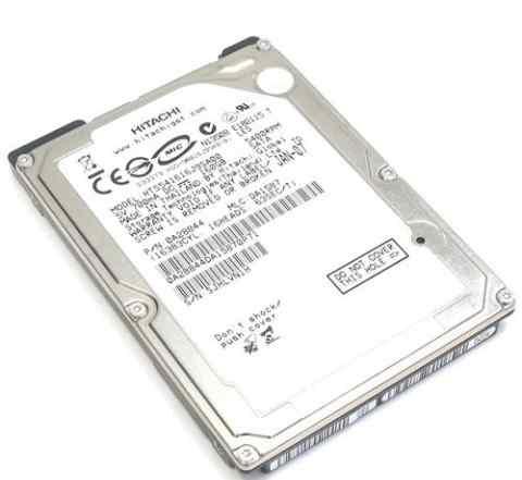 Жесткий диск IDE 2.5
