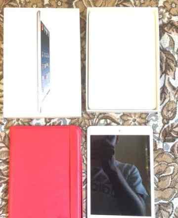 iPad mini 16 gb wifi white