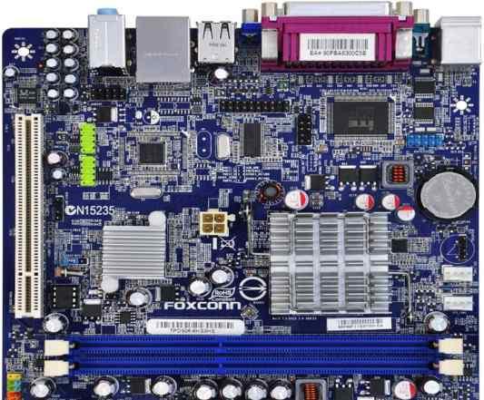Foxconn D42S 3.0 Mini-ITX