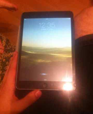 iPad mini Retina 16gb Wi-Fi only