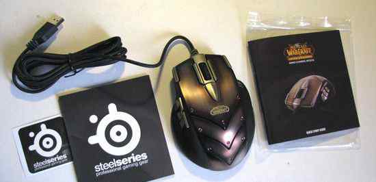 SteelSeries World of Warcraft