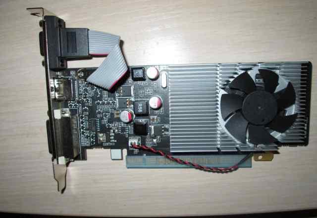 NVidia GeForce GT 625