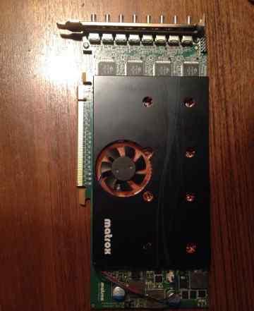 Видеокарта Matrox M 9188 x16