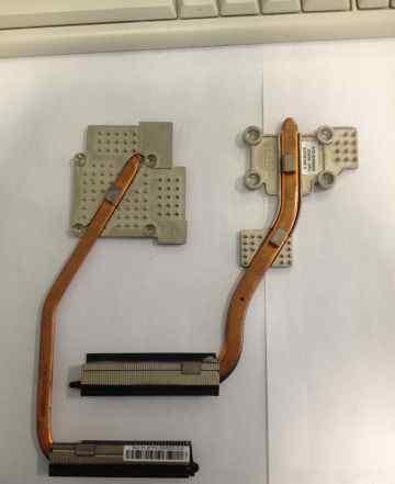 Система охлаждения Acer Aspire 5520