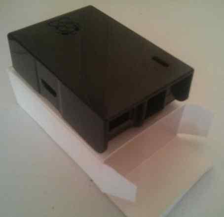 Корпус для Raspberry Pi Model B