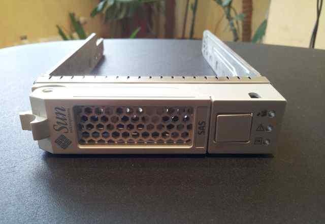 Салазки для жестких дисков Sun Microsystems 3.5