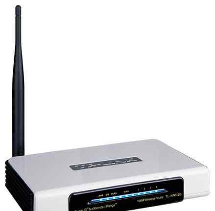 Продаю роутер TP-link TL-WR642G + антенна