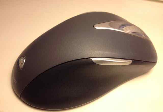 Мышь лазерная Microsoft 5000 ремонт