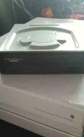 Sony Optiarc AD-7263S Labelflash
