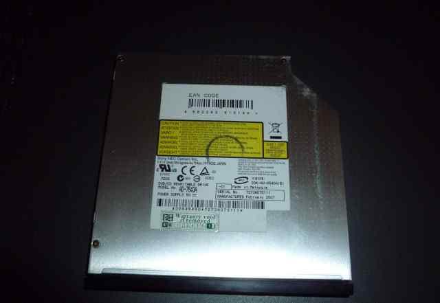 Sony NEC Optiarc AD-7543A
