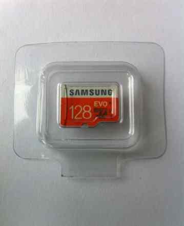Memory card 128 Gb Samsung EVO original