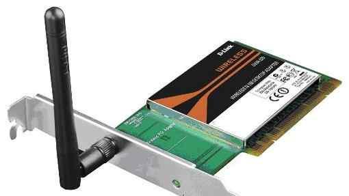 WiFi адаптер D-Link DWA-525