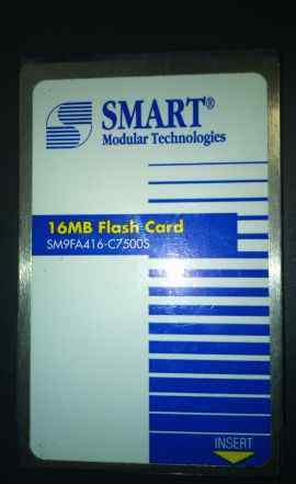 Cisco SM9fcsc6M001 Cisco SM9FA416-C7500S