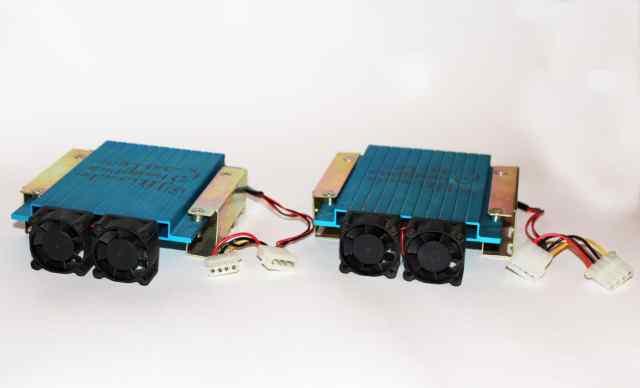 Кулер для жесткого диска Titan Computer