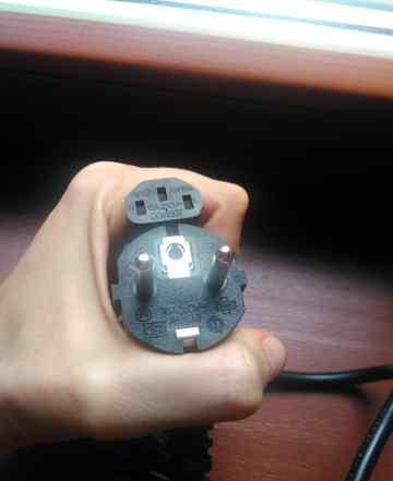 Силовой кабель для блока питания Thermaltake