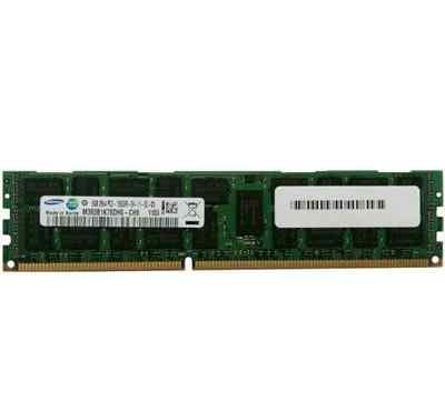 Samsung M393B1K70DH0-CH9 DDR3-1333 8GB Ecc/reg Ser