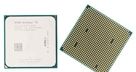 AMD Athlon II X2 280 (AM3, L2 2048Kb) 3600.65w