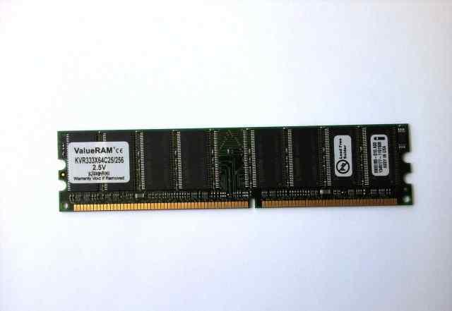 DDR 333 (2.5) 256MB mdohy4E3G41KC1CZZ