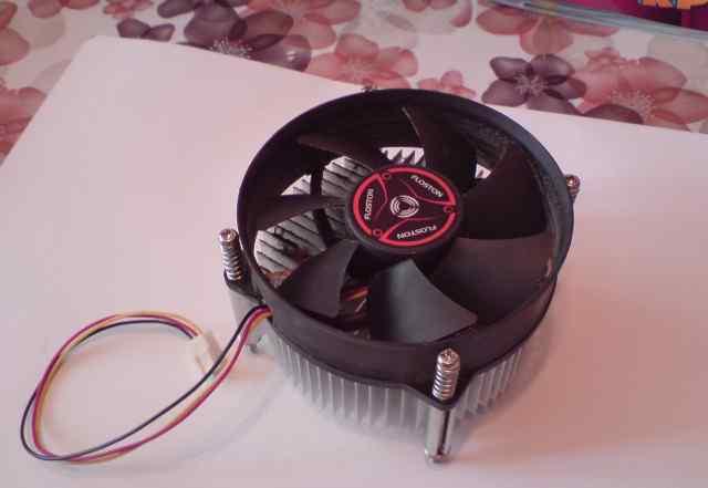 Куллер процессора