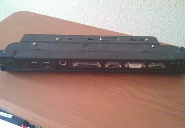 Док-станция Fujitsu fpcpr63BZ
