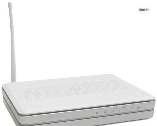 Роутер Asus WL-500G Premium V1