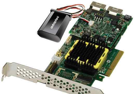 Контроллеры для серверов