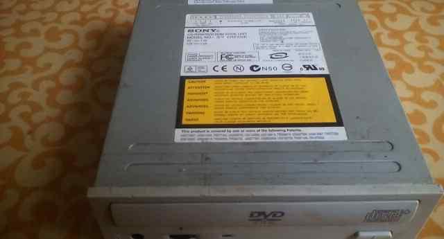 Sony crx320e