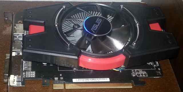 Asus Radeon 7750 1GB v2