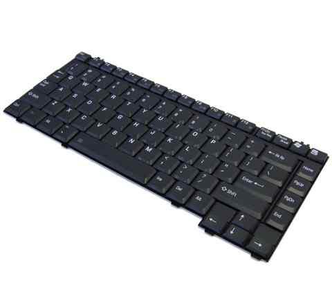 Клавиатура для ноутбука Toshiba Satellite, Qosmio