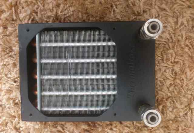 Радиатор Thermaltake