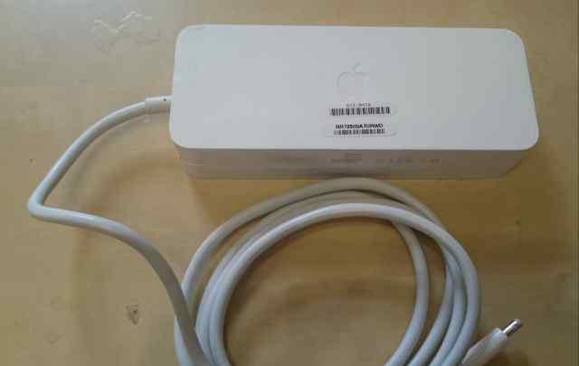 Адаптер питания для Apple Mac Mini Intel 110W