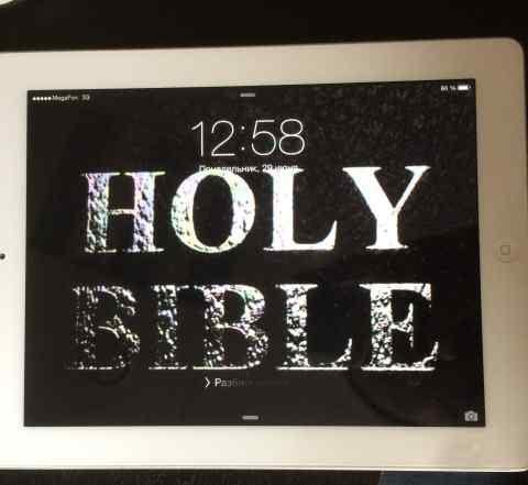 iPad 2 64Gb Wifi+ 3G Белый