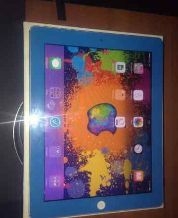 Яркий iPad 2 (WiFi + 3G) 64Gb