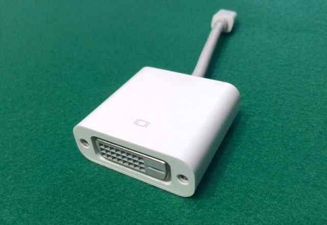 Переходник Mini Display Port - DVI