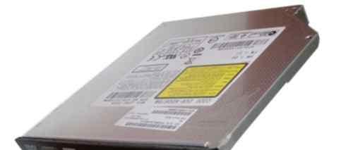 DVD-RW для ноутбука Toshiba Satellite L300D