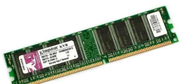 Kingston DDR PC 3200 1Gb