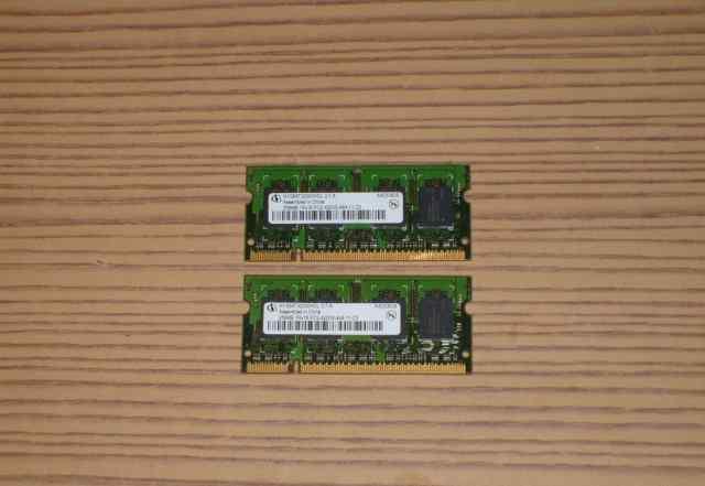 Модули памяти для н/б HYS64T32000DL-3.7-A 256MB
