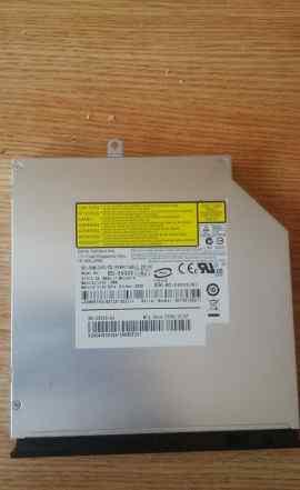 Blu-ray привод для ноутбука