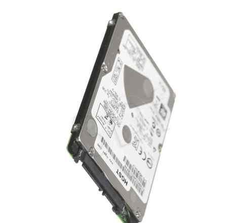 Жесткий диск для ноутбука 2.5 500 GB