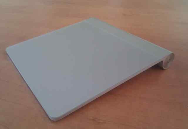 Трекпад Apple Magic Trackpad, мышь Magic Mouse и к