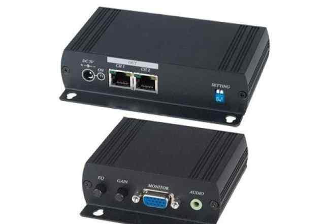 Комплект SCT VE02AL-2