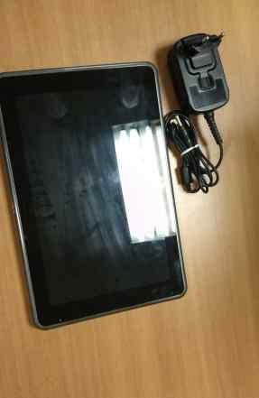 3Q Qoo. Surf TS1009B 1Gb 16Gb 3G не включается