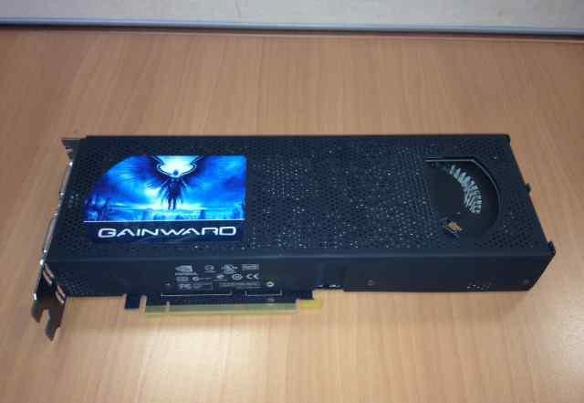 GeForce GTX 295