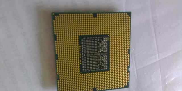 Процессор Intel Core I7-950 3.06 GHZ/8M/4.80/08