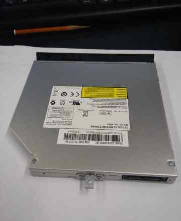 S-ATA DVD-RW для ноутбука/моноблока DS-8A8SH